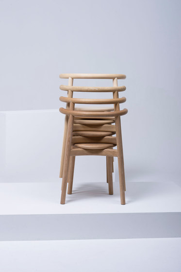 Solo Chair | MC5 de Mattiazzi