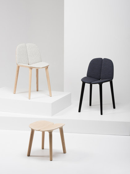 Osso Counter Stool | MC3 von Mattiazzi