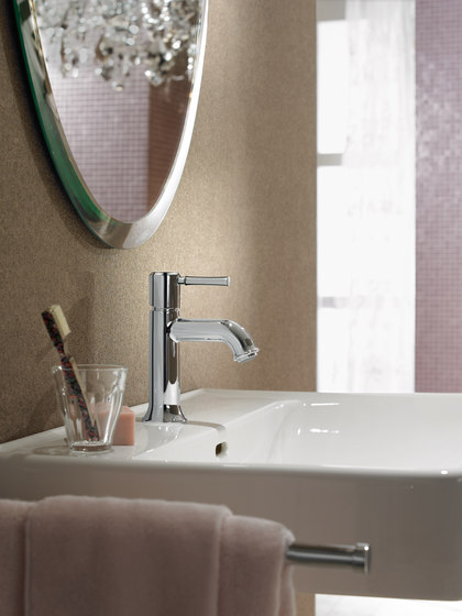 Hansgrohe Logis Glass Lotion Dispenser by Hansgrohe
