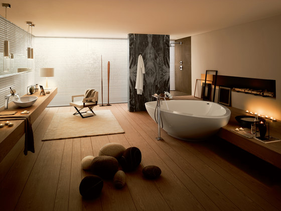 AXOR Massaud Bath Tub 1900mm by AXOR