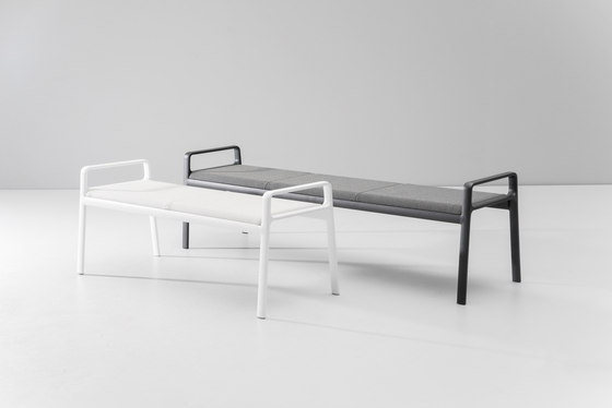 Park Life dining table de KETTAL