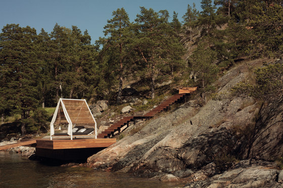 Cottage by KETTAL