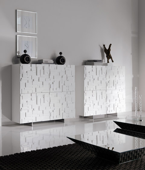 Labyrinth by Cattelan Italia