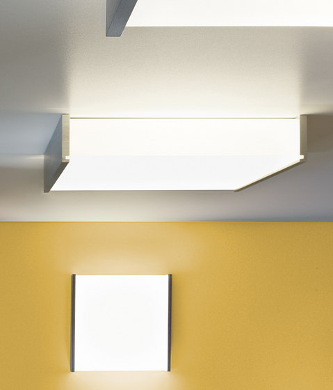 Casablanca Box Ceiling by Millelumen