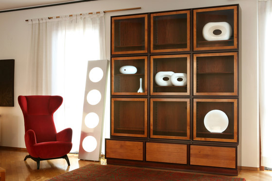 Credenza Porta TV Zero von Morelato