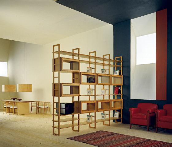 Composizione Libreria Scala Zero by Morelato