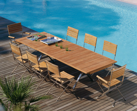 Equinox by Unopiù  Chair  Chaise longue  Sun lounger