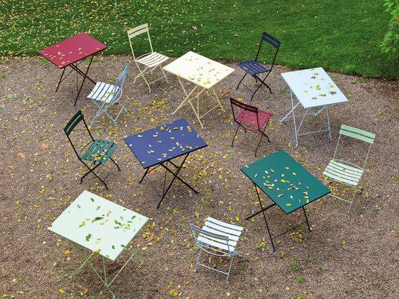 Foldy Tisch von Unopiù