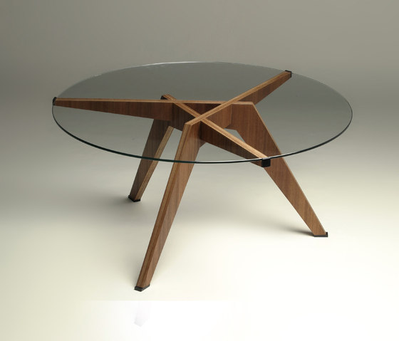 Boomerang Sidetable by Morelato