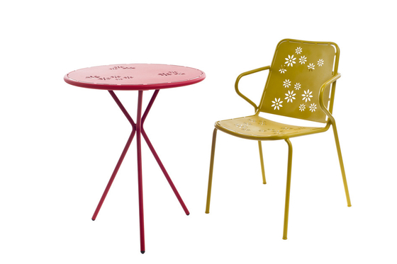 happy hour de unopi table chair produit
