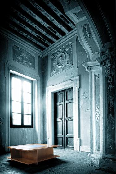 Tavolino Book by Morelato