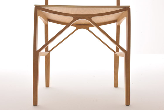 Celeste chair by Morelato