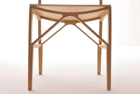 Celeste sedia di Morelato