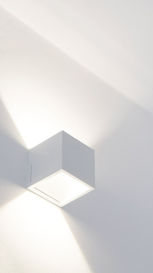 Led Wall Light Alfa de ARKOSLIGHT