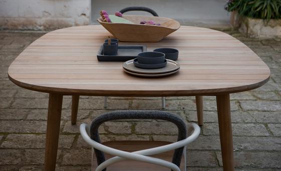 Les Arcs Chair by Unopiù