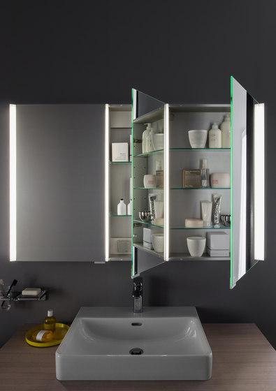Frame 25 | Spiegel Licht by Laufen