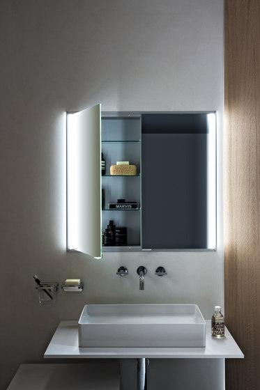 Frame 25 | Spiegel Licht di Laufen