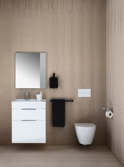 Kartell by LAUFEN | Toilet paper holder  Porte papier toilette by Laufen