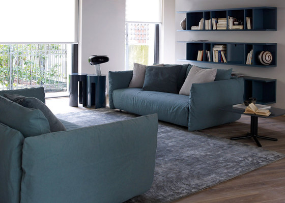 Scott Bettsofa von Meridiani