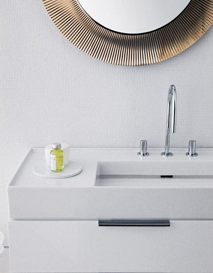 kartell by laufen ceramics di laufen kartell by laufen. Black Bedroom Furniture Sets. Home Design Ideas