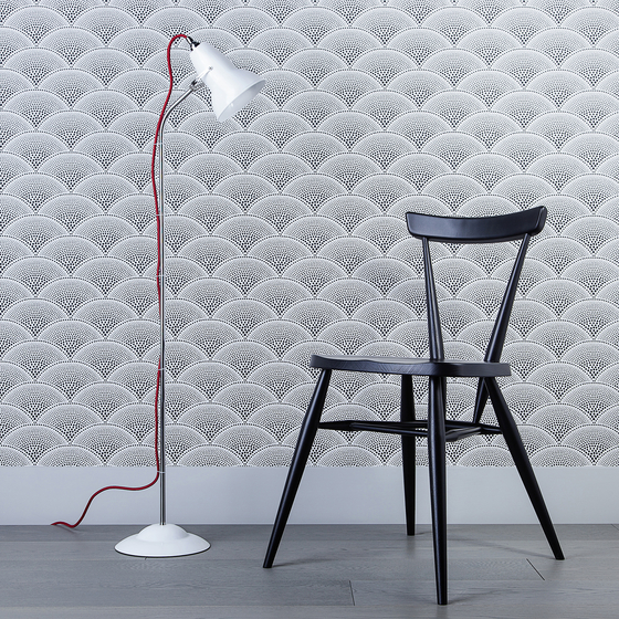 Duo Table Lamp by Anglepoise