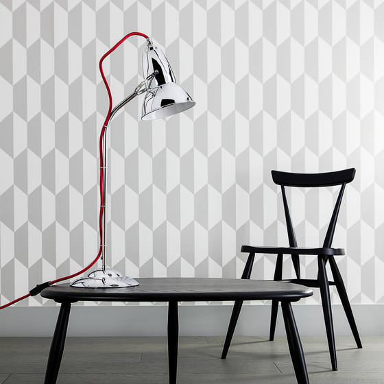 Duo Floor Lamp by Anglepoise