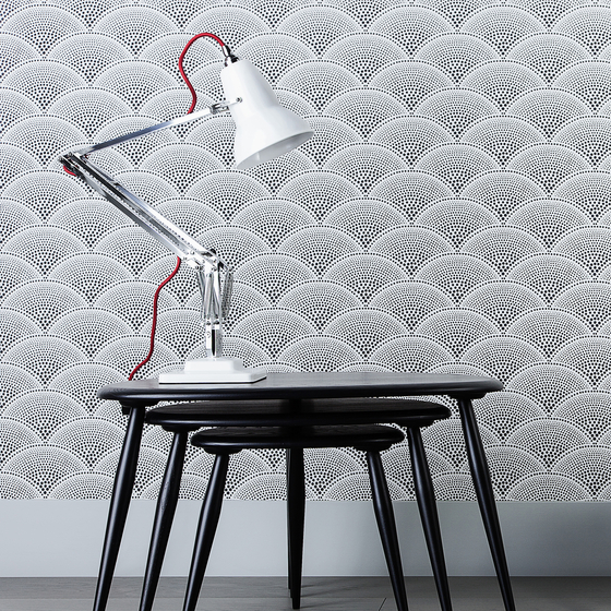 Floor Standing Anglepoise: Duo 1227 By Anglepoise