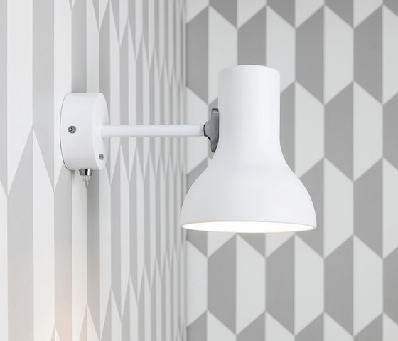 Type 75™ Mini Wall Light di Anglepoise