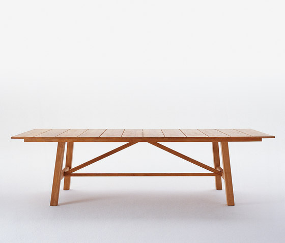 Synthesis Coffee table by Unopiù