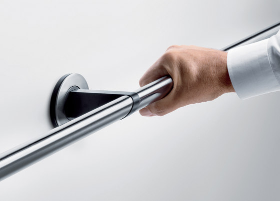 FSB ErgoSystem® E300 Toilet roll holder by FSB