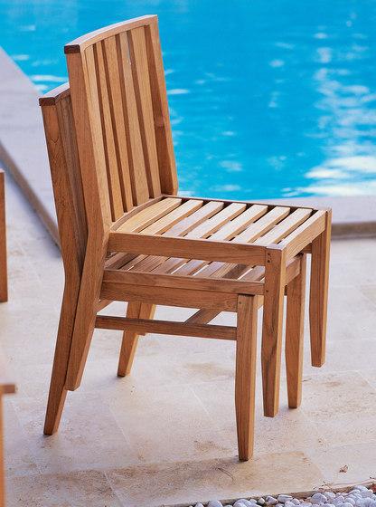 York Chair by Unopiù