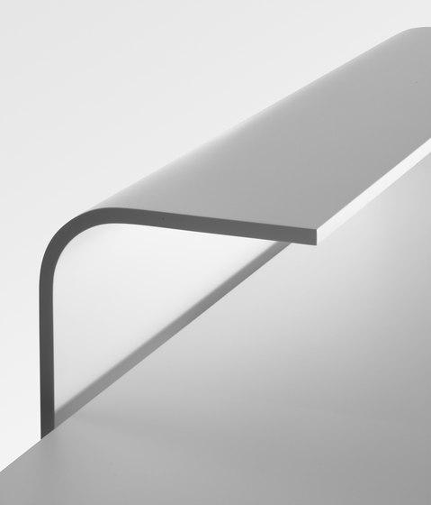 iSCUBE Sideboard von LEUWICO