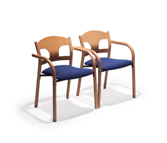 Jari chair j22 de Arktis Furniture