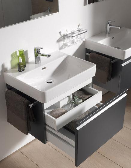 LAUFEN Pro S | Waschtischunterbau von Laufen