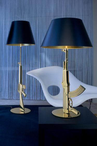 Gun Bedside by Flos
