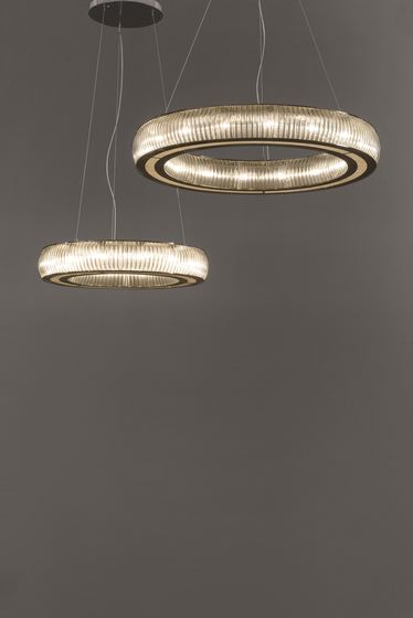 Reha Suspension by Fendi Casa