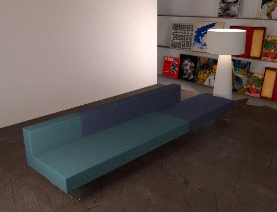 Air_sofa by LAGO