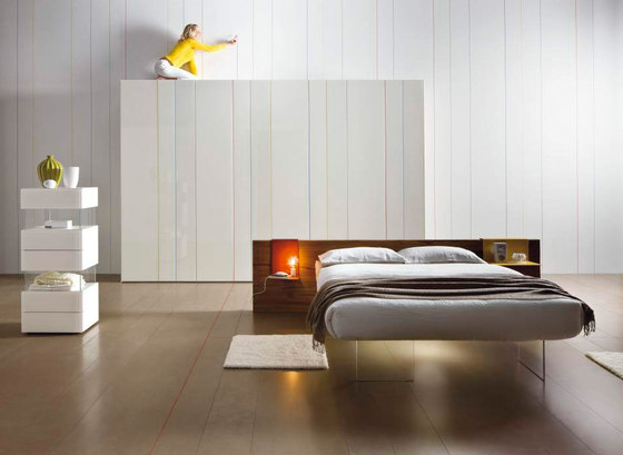 Air Wildwood_bed di LAGO