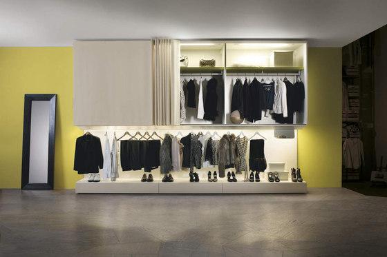 Et Voilà_wardrobe de LAGO