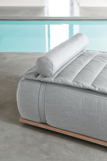 Claud Day Bed von Meridiani