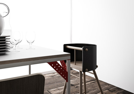 Meccanica 2 by Valcucine
