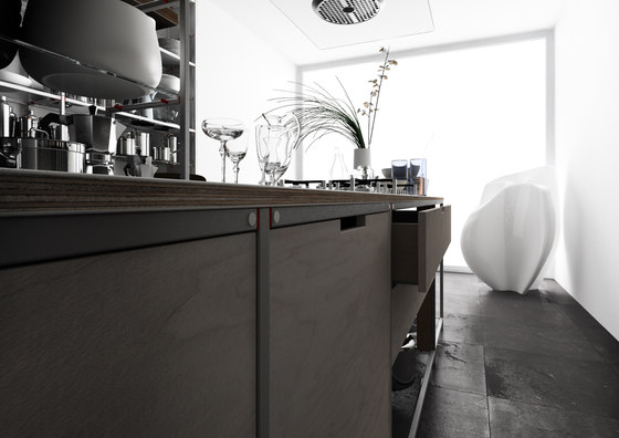 Meccanica 5 by Valcucine