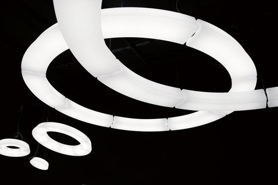 Circular Pol XXL di martinelli luce