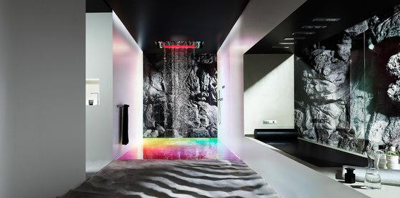 Sensory Sky -for ceiling installation by Dornbracht