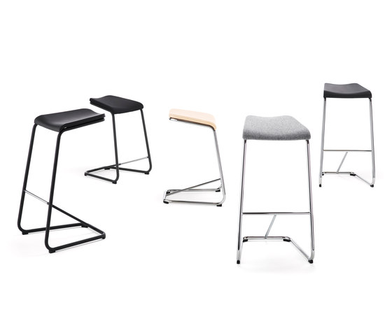 Add Stool de Lammhults