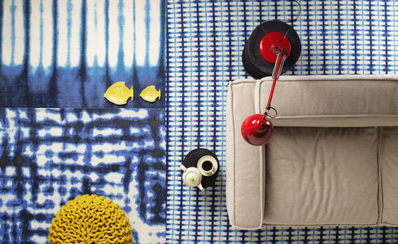 Paola Navone Collection Dye Dye de Kasthall