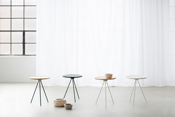 Key side table de Hem