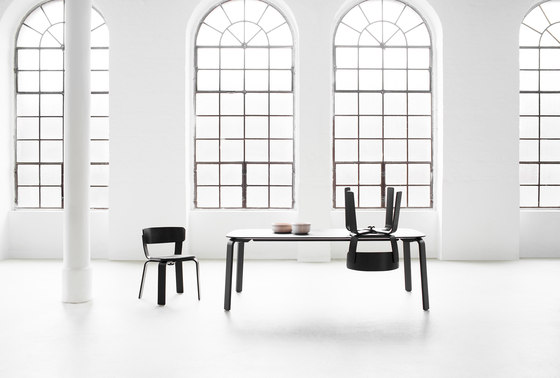 Bento kitchen table von Hem