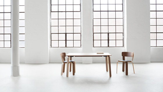 Bento dinner table long by Hem