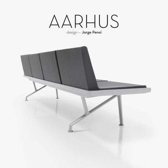 Aarhus by Inclass